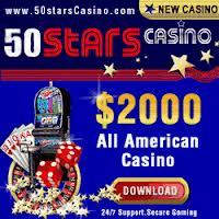 50 Stars Casino review