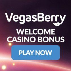 Vegas Berry Casino And Bonus