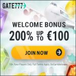 Gate777 Casino Review And Bonus