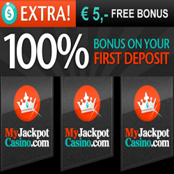 My Jackpot Casino review