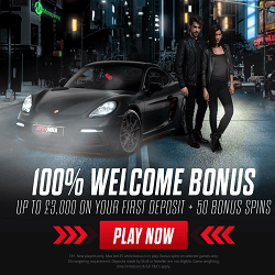 Spin Rider Casino Review And Bonus
