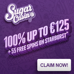 Sugar Casino Review And Bonus