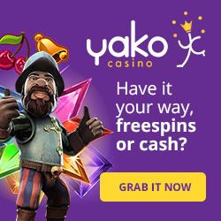 Yako Casino Review And Bonus