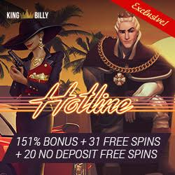 Microgaming Free Spins Casinos